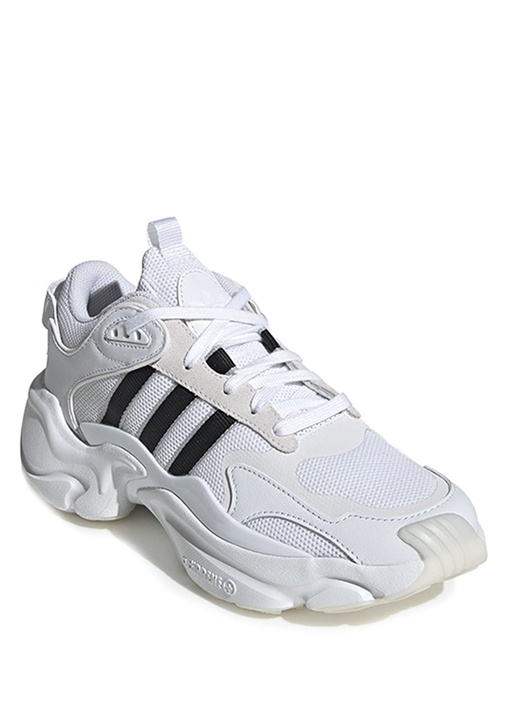 Magmur Runner Beyaz Kadın Sneaker