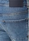 040 Taber Tapered Fit Mavi Jean Pantolon
