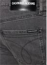 Skinny Fit 016 Gri Jean Pantolon