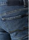 Ronnie Slimmy Fit Mavi Jean Pantolon