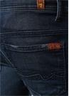 Ronnie Jogger Skinny Fit Jean Pantolon