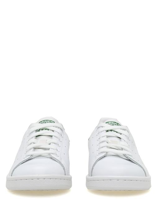 Stan Smith Beyaz Yeşil Kadın Sneaker