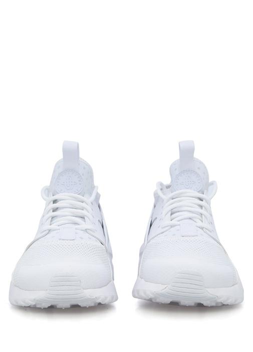Air Huarache Run Ultra Beyaz Erkek Sneaker