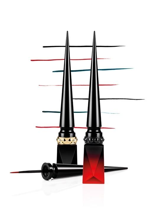 Eye Oeil Vinyle Luminous Ink Liner-Rouge Louboutin