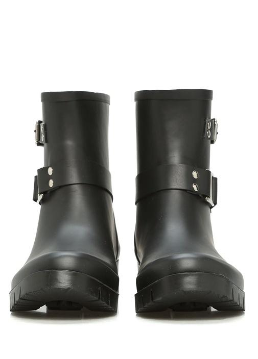 Siyah Yağmur Botu