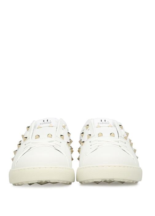 Valentino Garavani Rockstud Untitled Erkek Sneaker