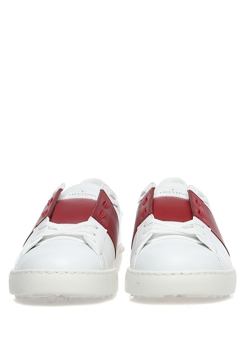 Valentino Garavani Open Low Top Erkek Sneaker