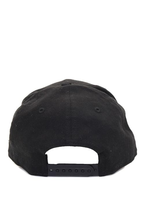 NBA Chicago Bulls 950 Siyah Erkek Şapka