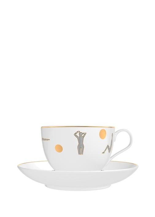 Jasmine Tea Cups 2x120 Gr Kokulu Mum Seti