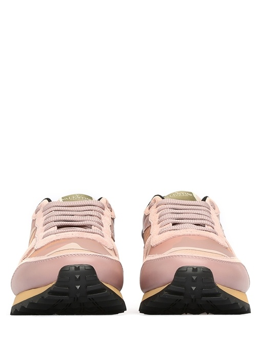 Valentino Garavani Camouflage Kadin Sneaker