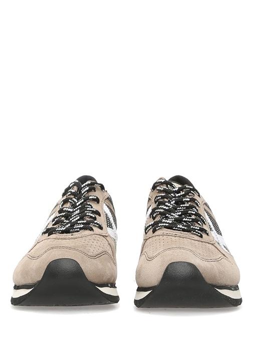 Krem Erkek Sneaker