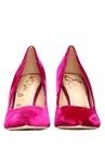 Fuşya Hazel Topuklu Ayakkabı