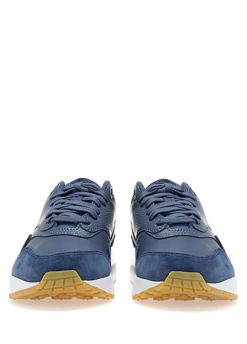 Air Max 1 Premium SC Mavi Kadın Sneaker