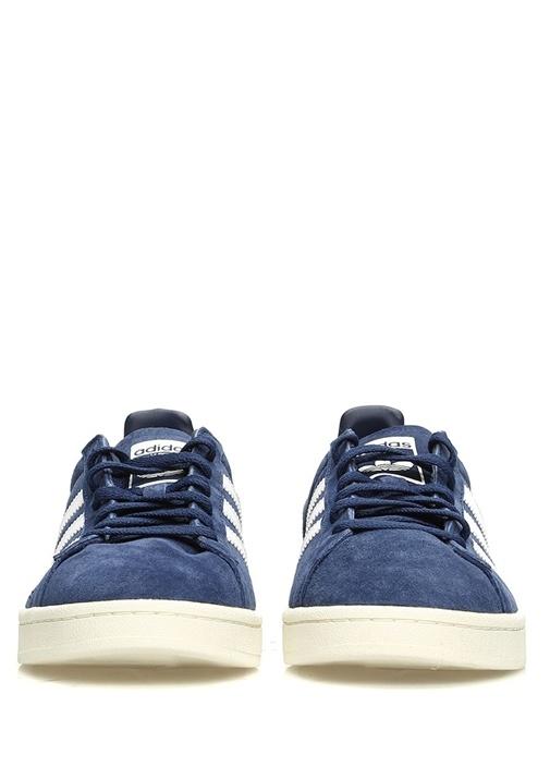 Campus Mavi Beyaz Erkek Sneaker