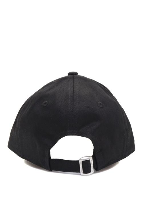 Siyah Batman Patchli Unisex Şapka