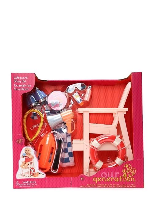 Lifeguard Oyuncak Seti