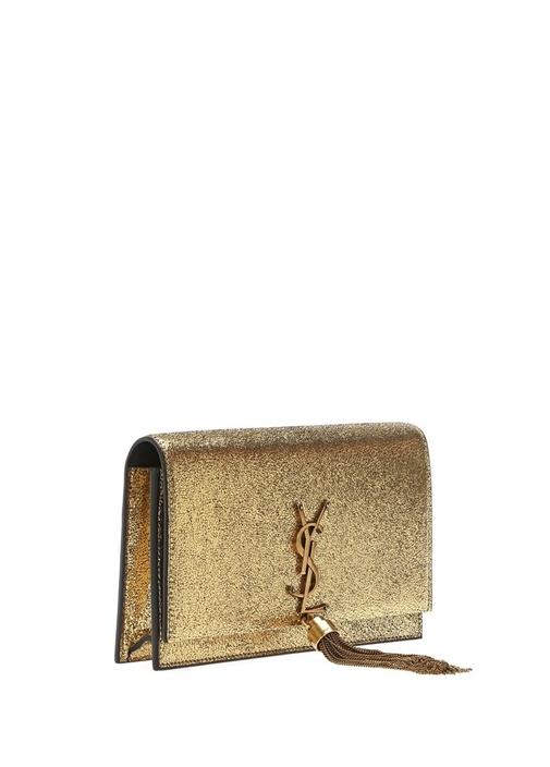 Kate Gold Kadın Deri Abiye Çanta