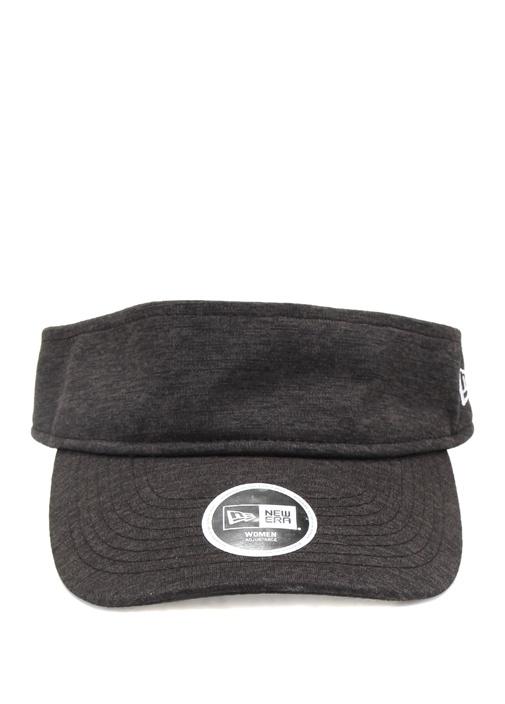 Antrasit Logolu Kadın Şapka