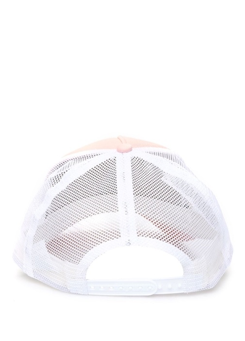 League Essential Pembe Logolu Kadın Şapka