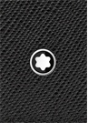 Sartorial Siyah Logolu Deri Cüzdan