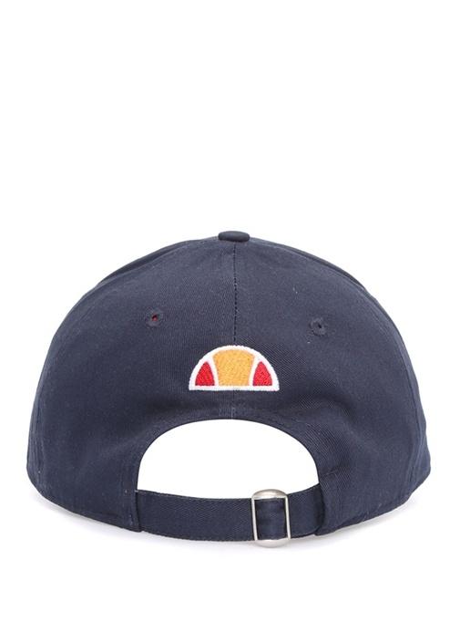Ragusa Lacivert Logo İşlemeli Kadın Şapka