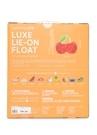 Lie-On Kiraz Formlu Su Yatağı