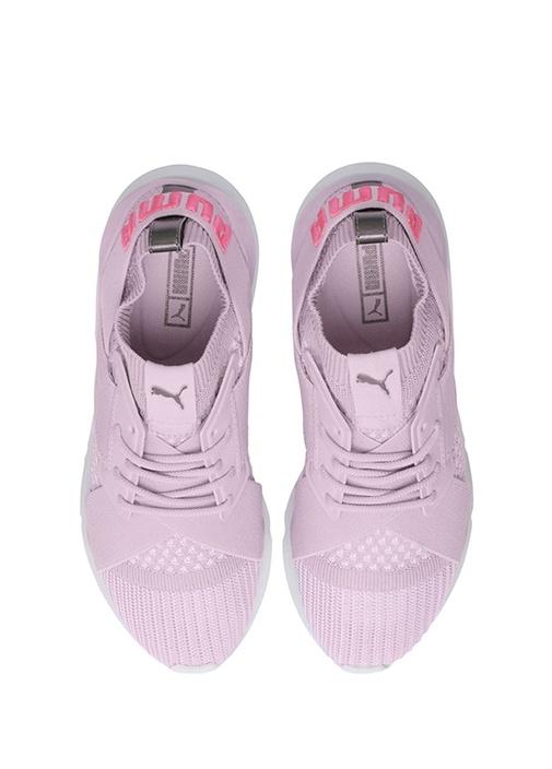 Muse Evoknit Lila Kadın Sneaker
