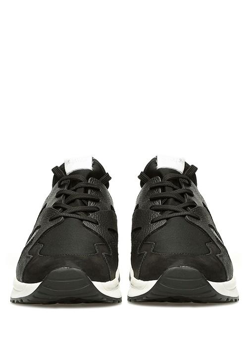 Future Siyah Garnili Logolu Erkek Sneaker