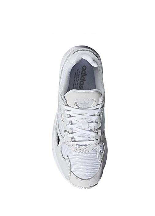 Falcon Beyaz Kadın Sneaker