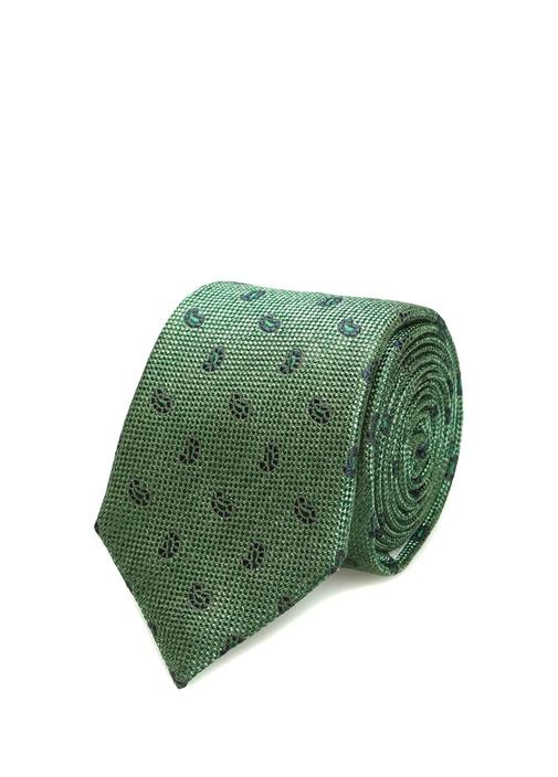 Yeşil Siyah Erkek Hediye Seti