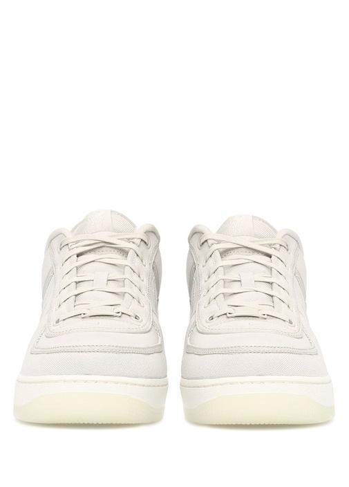 Air Force 1 Low Retro QS Gri Erkek Sneaker