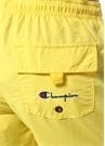 Sarı Logo Baskılı Mayo