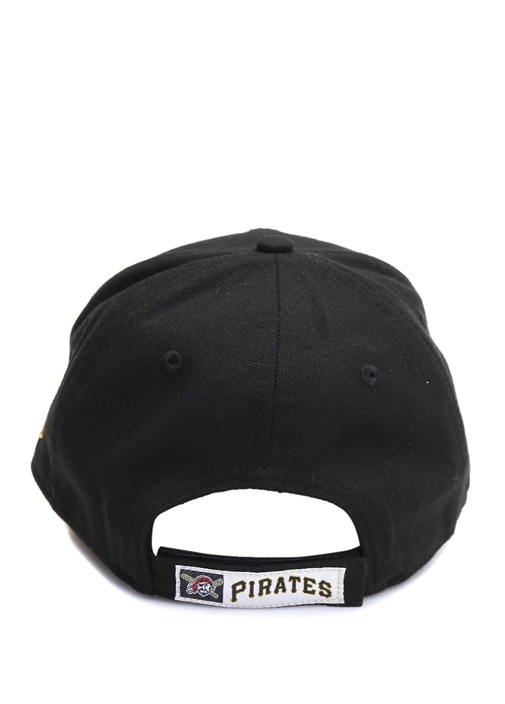 Pittsburgh Siyah Kadın Şapka