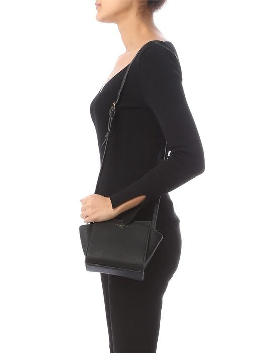 Blythe Siyah Kadın Çanta
