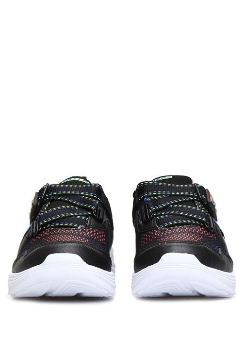 Erupters III Siyah Erkek Bebek Sneaker