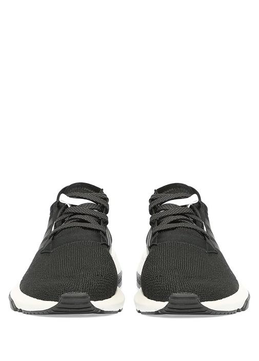 Pod S3 1 Siyah Erkek Sneaker
