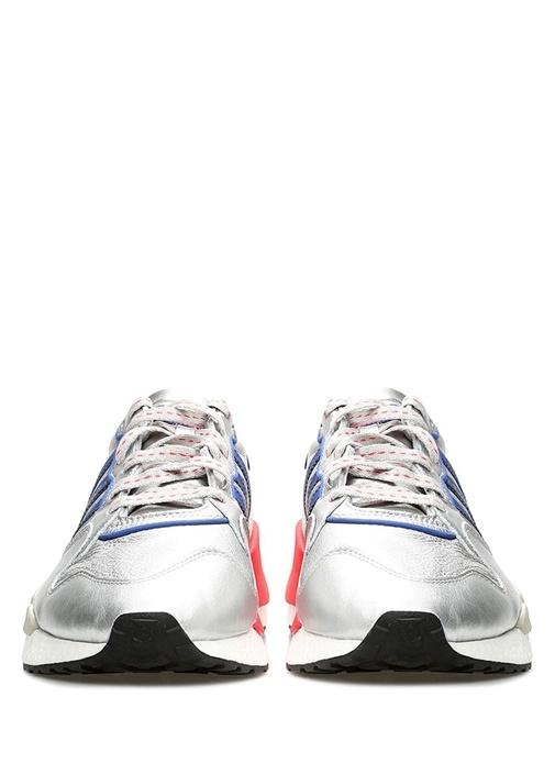 EQT Silver Erkek Deri Sneaker