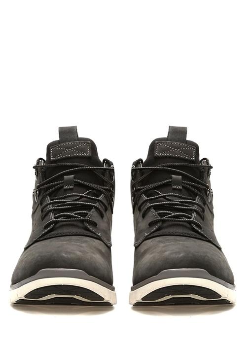 Killington Hiker Gri Erkek Nubuk Sneaker