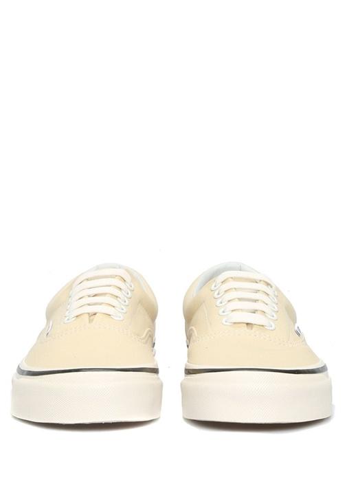 UA Era 95 DX Bej Baskı Detaylı Kadın Sneaker