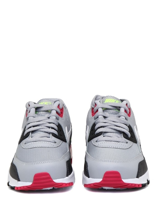 Air Max 90 Mesh Colorblocked Çocuk Sneaker