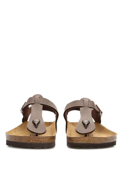 Kairo Kahverengi Kadın Sandalet