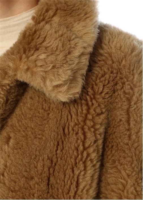 Kamel Yün Palto