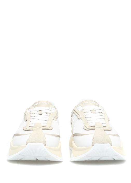 Raine Bej File Garnili Erkek Sneaker
