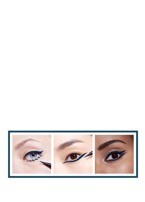 Dshow Liner Star 296 Mavi Mat Eyeliner