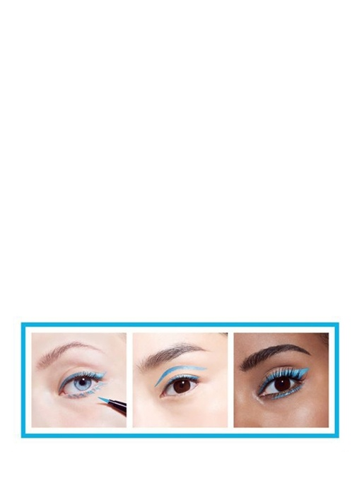 Dshow Liner Star Pearly Turquise 351 Eyeliner