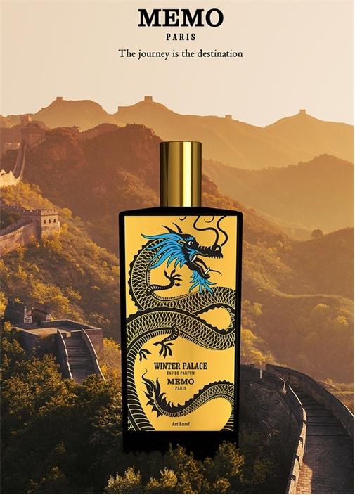 Winter Palace 75 ml EDP Unisex Parfüm