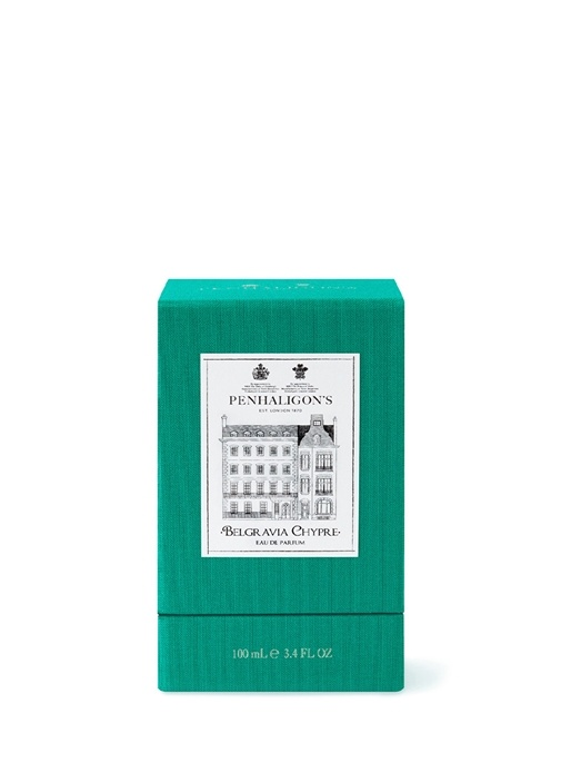 Belgravia Chypre EDP 100 ml Kadın Parfüm