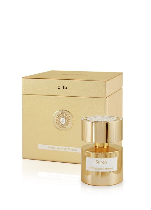 Gold Sirrah 100 ml Parfüm