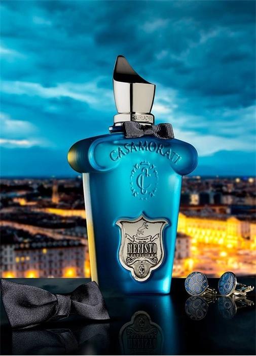 Mefisto Gentil Uomo 100 ml EDP Erkek Parfüm