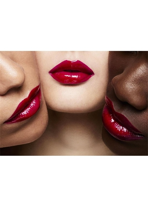 Patent Finish Lip Color Erotic Ruj